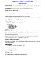 CONSEIL MUNICIPAL du 28 mai 2020